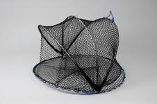 Carapax Fish Creel, Super