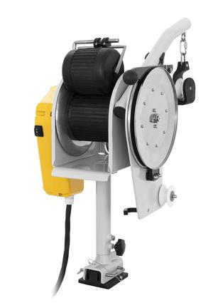 NorthLift - NLH200, 12 V, Net/Line Hauler