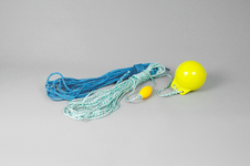 Complete Rope & Bouy Product, Flourecent Yellow