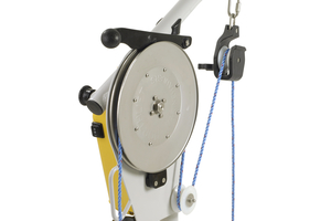 NorthLift - Rope Pulley, Electric Line Haulers