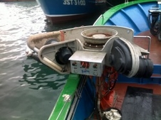 Rapp Hydema HMN-30 T/V
