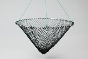 Carapax Crayfish Ring Net