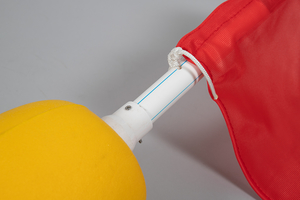 Complete Buoy Flag