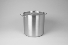 Stainless Steel Pot, 50 Liter