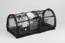 Lobster Creel 36'', Parlour, 15 KG, 3/8 Netting