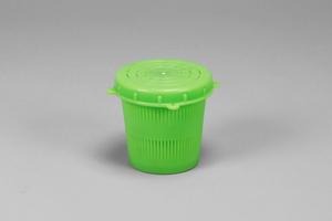 Bait Box, Green