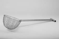 Shrimp Net, Stainless Steel, 14 mm