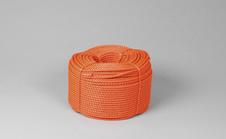 Polyethylene, Orange, 8 mm, 220 m