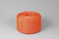 Polyethylene, Orange, 10 mm, 220 m