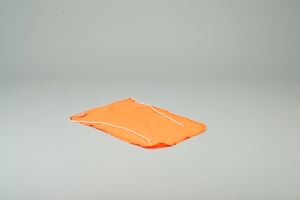 Flag, 35x50 cm, Orange