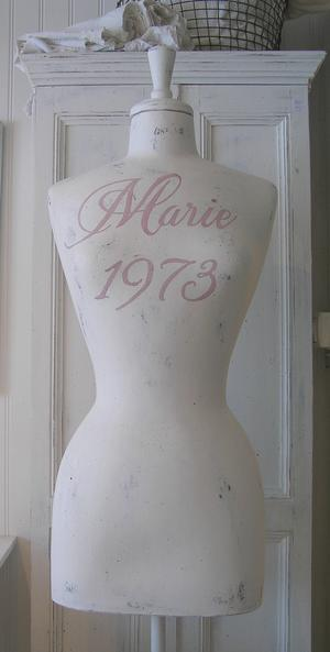 Marie 1973