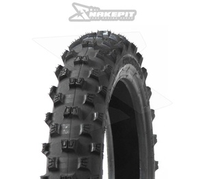 "Michelin Starcross MS3 2.50-12"" (Fram)"