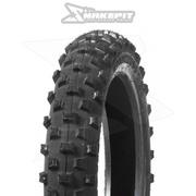 "Michelin Starcross MS2 2.50-12"" (Fram)"