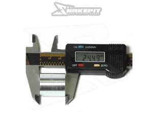 Distans 24,5mm / M15