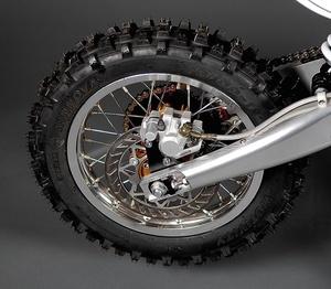 "Anaconda 12"" 150cc"