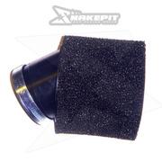 Luftfilter vinklat 48mm