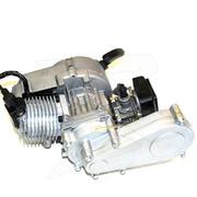 Motor 49cc med transmission