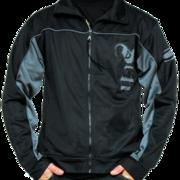 Track Jacket Zip
