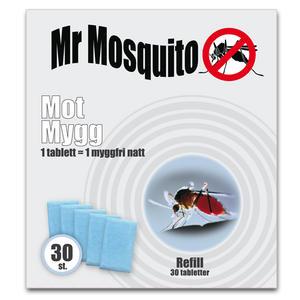 Refill MrMosquito