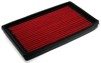 Sportluftfilter till BMW E36 E39 E38 Z3 237x176x25mm