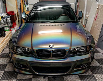KUNDBILD BMW från LIndås