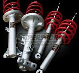 Sänkningskit Supersport./.BMW3er III./.suspension kit./.3er III (E36) 09/90-