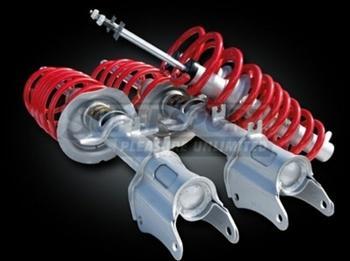 Sänkningskit Supersport./.SEATAltea./.suspension kit./.Altea (5P) 03/04-