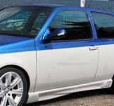 "VW Golf 3 Sidospoiler ""tuning line"""