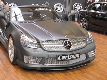 Bodensee mässa -09 Mercedes fans