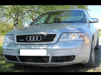 Audi A6 -98. Östersund