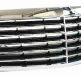 02-06 Mercedes W211 Avantgarde grill
