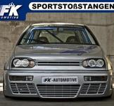 FK Sport stötfångare VW Golf 3 / ABS