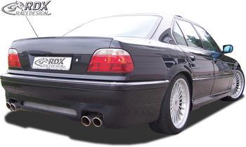 RDX Rear Lip BMW E38 bakspoiler