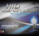 XENON HID KIT HB4 9006 4300K 35w slimmade ballaster