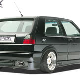 "RDX Sidokjolar VW Golf 2 ""GT4"