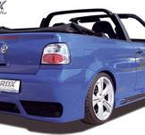 "RDX bakre stötfångare VW Golf 4 Cabrio ""GT4"""