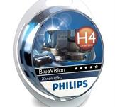 Philips Diamond Vision H4 (Twin)