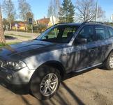 KUNDBILD BMW X3