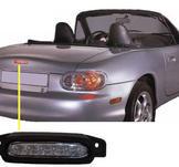 Mazda MX5 modell NB 98 till 3 Med LED bromsljus