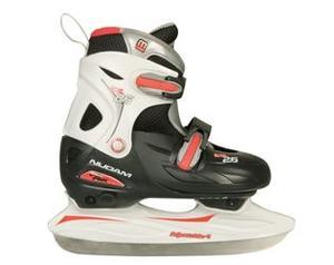Ishockeyskridsko - Junior, justerbara