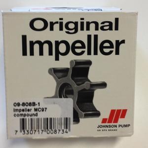 Johnson Impeller 808B-1