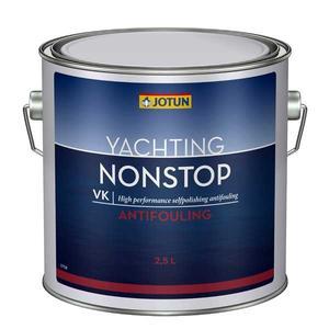 Jotun Nonstop VK White DK/SE 2,5L