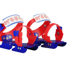 Bob-Skates / Barnskridskor
