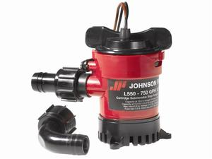 Johnson Pump L450