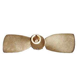 Foldingpropeller diam. 17 axel