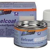 Gelcoat spackel