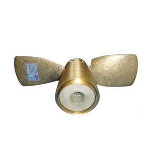Foldingpropeller diam. 18 s-drev