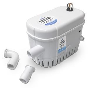 Automatic Bilge Pump 500 GPH 12V