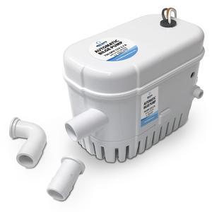 Automatic Bilge Pump 750 GPH 12V