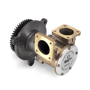 VP Engine Cooling Pump PN 05-01-019